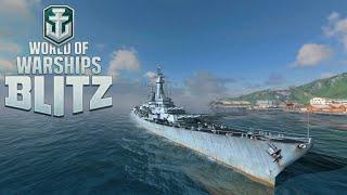 World of Warships Blitz - Обзор на андроид #77