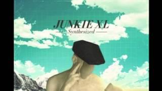 Junkie XL - Klatshing! [HD]