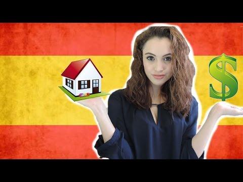 Miete in Spanien steigt stark an