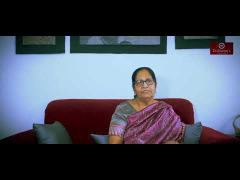 Mrs Chandrakantha review about Dr.Manojs Homeopathy