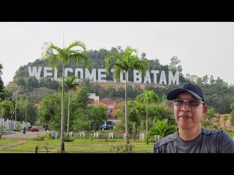2018 SINGAPORE TRIP TO BATAM INDONESIA GREAT FUN TOGETHER WITH FRIEND