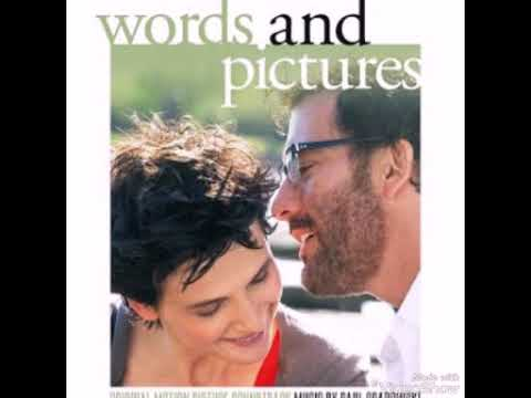 Gian Slater - I Am A Small Poem (Official Video Áudio) - Words And Pictures Movie Soundtrack Mp3