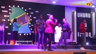 Joel Lwaga - Wadumu Milele Live Uhuru Wa Ibada #uhuruwaibada9Dec