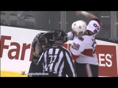 Zenon Konopka vs Kyle Clifford
