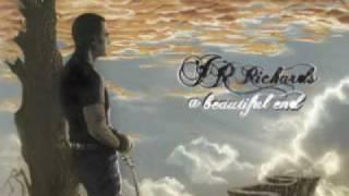 J.R. Richards - Ghost Of Sorrow