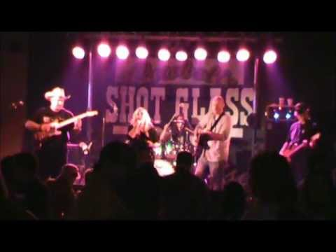 SHOT GLASS PROMO - LIVE @ COWBELLS 10-8-11.wmv