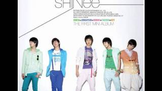 Stand By Me - SHINee