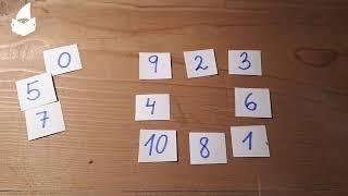 Číselný čtverec