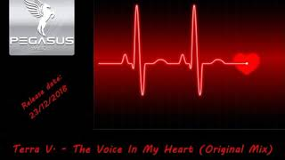 Terra V. - The Voice In My Heart (Original Mix)