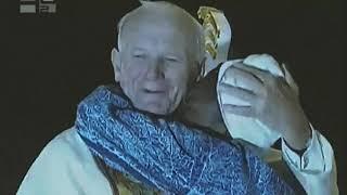 Św. Jan Paweł II - patron Światowych Dni Młodzieży