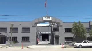 Desilu (now Red) Studios At Cahuenga Blvd In HD (public)