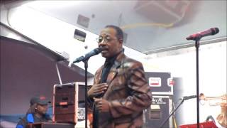 Russell Thompkins, Jr. & The New Stylistics - You Make Me Feel Brand New