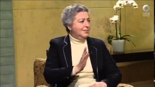 Conversando con Cristina Pacheco - Bárbara Jacobs
