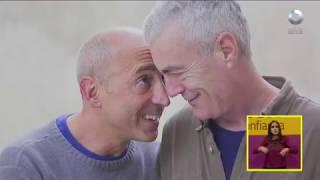 Diálogos en confianza (Sociedad) - Personas mayores y diversidad sexual