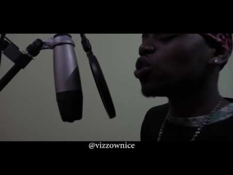 vizzow nice the way you do mr bow ft lizha james cover