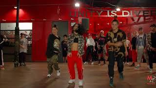 6ix9ine   Stoopid Ft. Bobby Shmurda Choreo By Anze