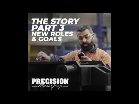 Precision Metal Group – Certifications