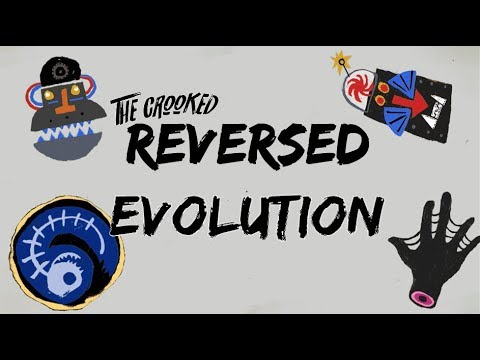 Reversed Evolution Lyric Video