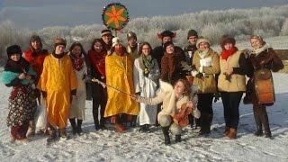 Лемківска коляда в Бехерові * Łemkowska kolęda w Becherovie * Lemko Nativity play
