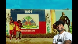 Bas   Tribe With J.Cole First ReactionReview