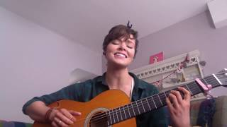 Maybe - The Ink Spots Cover by Sarah Jane Seymour