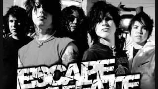 Escape The Fate - Situations + Lyrics