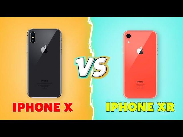 Hơn 200K mua iPhone X hay iPhone XR ở 2020?