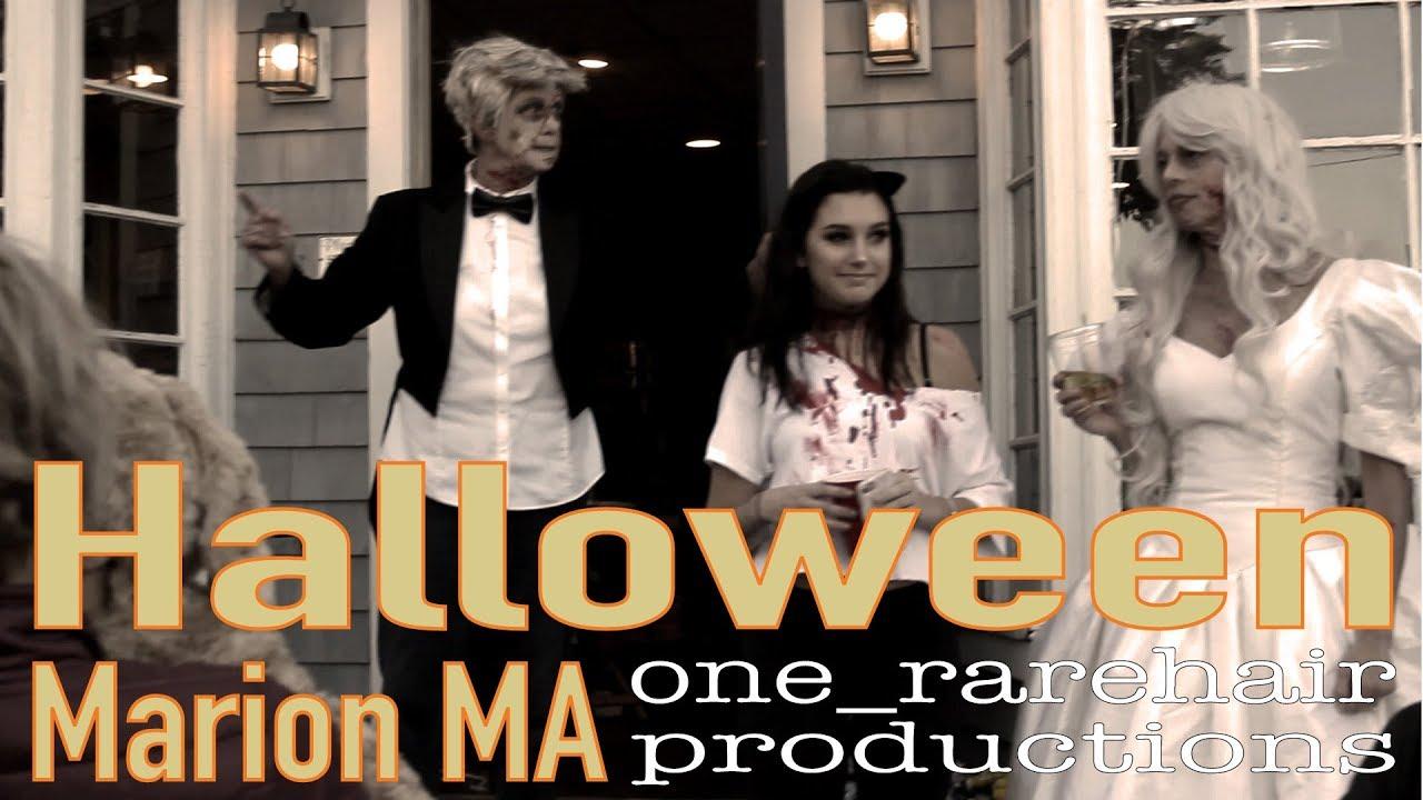 Halloween in Marion