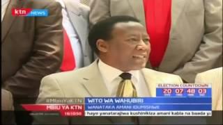 NCIS wasema polisi wako tayari kwa uchaguzi mkuu: Mbiu ya KTN