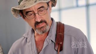 Acoustic Guitar Sessions Presents James McMurtry