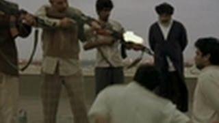 Ruhollah Khomeini - Firing Squads