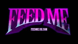Feed Me - Green Bottle (Official Audio)