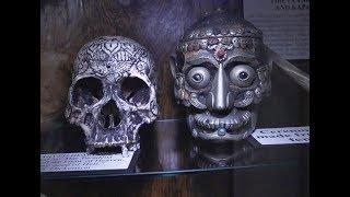 MUSEUM OF DEATH Los Angeles - WildTravelsTV.com