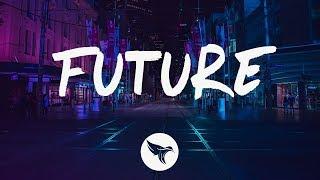Madonna & Quavo - Future (Lyrics)