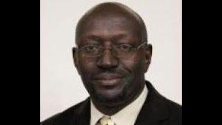 Dr Xn Iraki shades more light on the economic outlook in Kenya