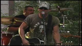 "Chris Knight ""Missing You"" New Song Cincinnati"