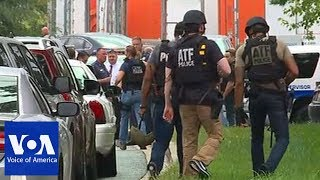 Officials: 3 Killed in Maryland Shooting