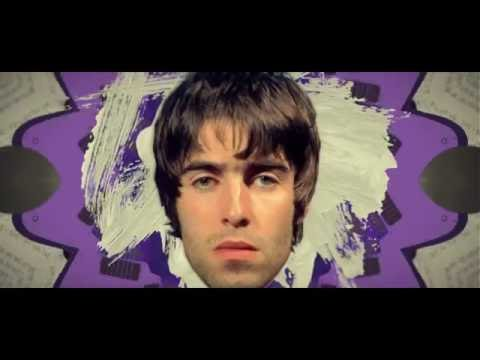 SUPERSONIC | OFFICIAL OASIS DOCUMENTARY FILM TRAILER [HD]