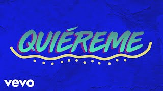 Quiéreme (Remix) - Lary Over (Video)