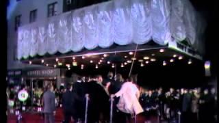 1967 Ed Sullivan Theatre Unveiling