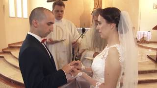 Teledysk Ślubny-Katarzyna i Bartłomiej