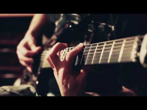 "HORD -- "" Landscape with the Fall of Icarus "" (Guitar play-through)"