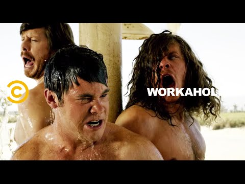 Workaholics Season 5 Red Band Promo