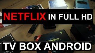 T9 TV Box Android 8 1 TV Box RK3328 4 Go de RAM 32 Go de ROM