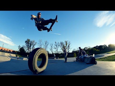 Westerville Skatepark Edit 1 (60 fps)