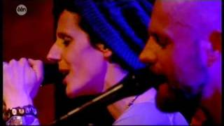 K's Choice & DLS-Band - Come Live The Life (live 2010)