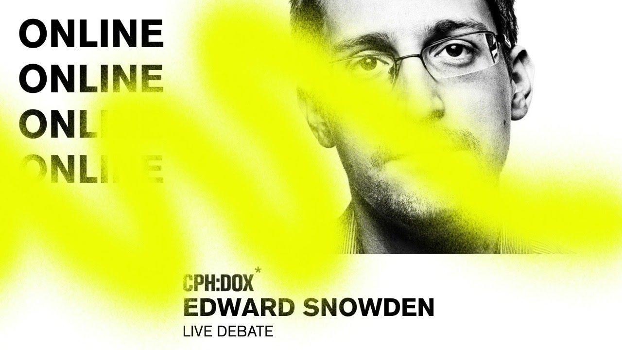 Snowden warnt: Corona wird vorüber sein, Überwachung wird bleiben! 1