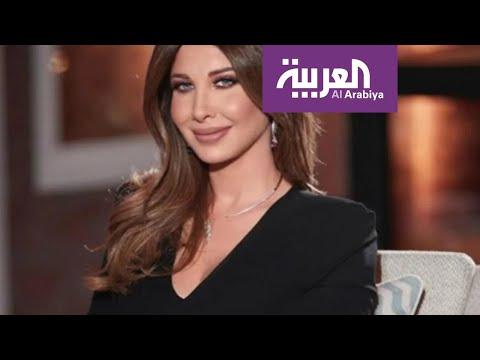 العرب اليوم - شاهد: زوج نانسي عجرم يكشف تفاصيل مقتل لص في منزلها