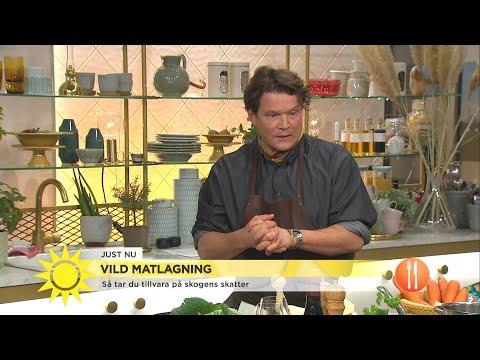 Per Morbergs utfall mot Nyhetsmorgon: &quotJag kommer aldrig mer hit&quot - Nyhetsmorgon (TV4)