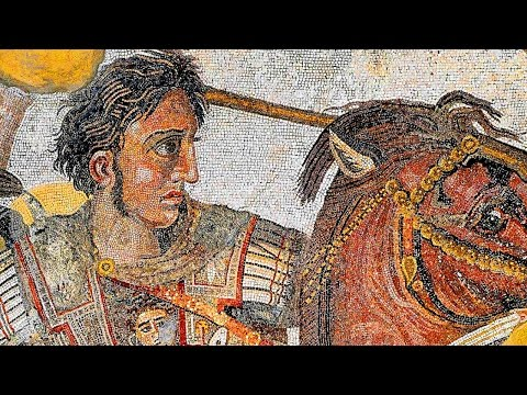 10 Interesting Facts about Alexander the Great